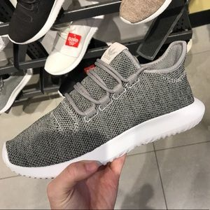 Adidas women's tubular shoe